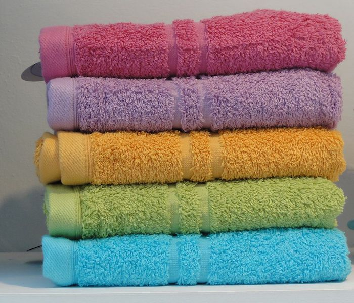italian word for towel